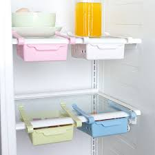 refrigerator racks. plastic storage container kitchen refrigerator rack freezer shelf holder debris organization racks r