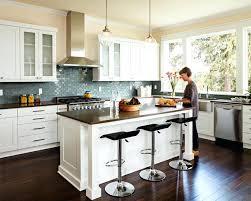 dark wood floor kitchen. Dark Wooden Floor Kitchen Wood Timber White A