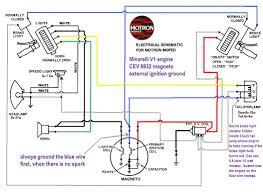 cev wiring diagram cev automotive wiring diagrams motron wiring diagram