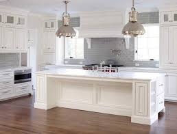 charming white kitchen cabinets with glaze