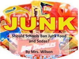 Should Schools Ban Vending Machines Classy Should Schools Ban Junk Food And Sodas