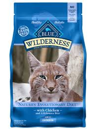 Blue Buffalo Wilderness Feeding Chart Blue Wilderness Natures Evolutionary Diet With Chicken For