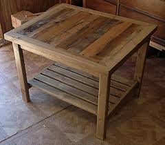 pallet furniture table. DIY Pallet Table And Coat Rack Furniture Plans
