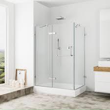 cozy vigo frameless shower door vigo soho 24 inch adjule with clear glass and antique rubbed bronze