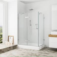 phenomenal vigo frameless shower door enchanting sliding 93 about remodel with 25 48 inch in prepare