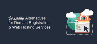 8 Godaddy Alternatives For Domain Registration Web Hosting
