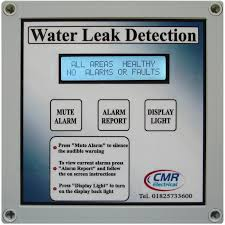 Bespoke Leak Detection Systems Cmr Electrical
