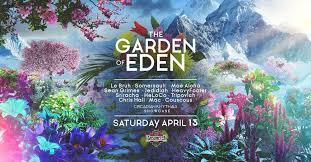 garden of eden season finale