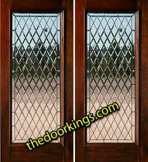 glass double door exterior. Nice Double French Doors Exterior On Details About Mahogany Entry Door Beveled Glass D