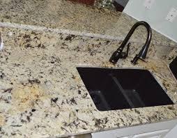 creama brazil granite kitchen countertops