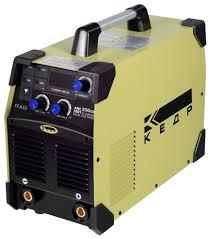 <b>Сварочный аппарат Кедр ARC-250GS</b> (TIG, MMA) — купить по ...