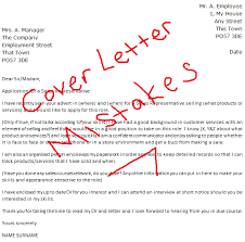 top cover letter top cover letter mistakes that can be avoided icover org uk