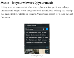 By subscribing to epidemic sound and adding your twitch channel, you are free to play epidemic sound's music in your streams on twitch. Let S Take A Minute To Talk About Music For Live Streaming By Lawman Esquire Noah Downs Pretzel Rocks