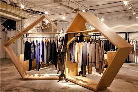 Retail store Interior designers