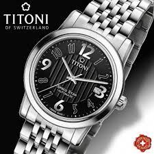 <b>Titoni</b> SPACE STAR <b>83738 S</b>-<b>369</b> купить на eBay в Америке, лот ...