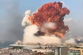 التحقيقات الأولية: الإهمال سبب انفجار بيروت - عالم واحد - العرب - البيان