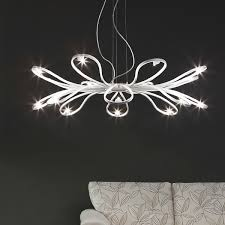 MEDUSA LED pendant lights Designer lighting  2