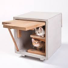 architecture furniture design. Today We Like: Architecture And Design For Cats Furniture D