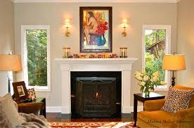 ... Beautiful Home Interior Design And Decoration With In Wall Gas Fireplace  : Drop Dead Gorgeous Living ...