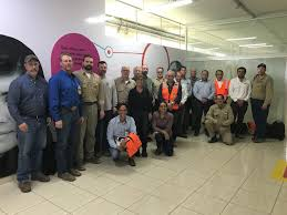 General And Operations Managers Kinross Hosts 2019 Safety Summits At Paracatu And Tasiast