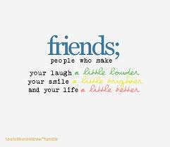 Friends Meaning Quotes Interesting Quotes For Friends Meaning Best Sayings Positive Collection Of