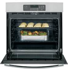 open oven in kitchen. product image open oven in kitchen