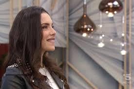 Carlotta Maggiorana al Gf Vip |