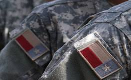 Army Guard Texas Military Department