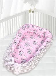 Кокон-<b>гнездышко</b> для новорожденных Спаленка 8761874 в ...