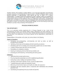 Cover Letter Sample Machine Operator Resume Packaging Machine Ideas