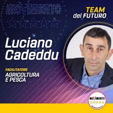 Luigi Di Maio (@luigidimaio)