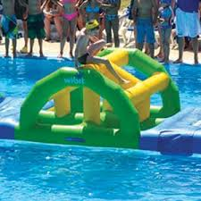 wibit inflatables wibitize your pool