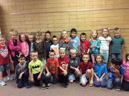 Your Kids! - Miss McKendrick's Class