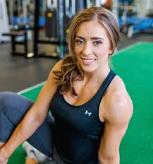 About Allie Smith-Cobb - Personal Trainer to Women