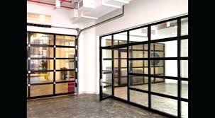 clear garage doors aluminum glass door with a passing within codes genie opener liftmaster remote doo