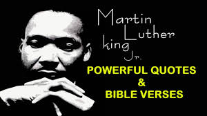 2021 Martin Luther king Jr Day Quotes ...
