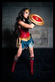 Wonder Woman Hair Style design your next wonder woman costume we can help 4993 by wearticles.com