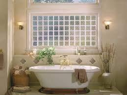 23 Bathroom Window Ideas To Make It More Eye Catching
