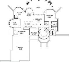 slab on grade home plans plans of slab home post slab on grade house plans