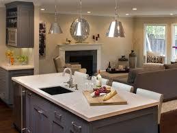 Kitchen Island With Sink And Dishwasher Kitchen Islands With Sinks