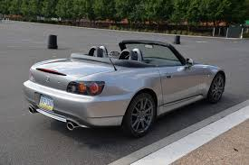 6K-Mile 2005 Honda S2000 for sale on BaT Auctions - sold for ...