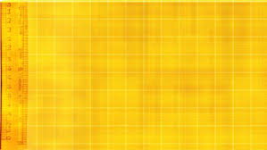 Powerpoint Backgrounds Yellow Yellow Ruler 02 Powerpoint Template