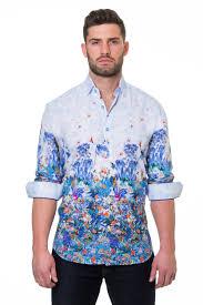Maceoo Size Chart Maceoo Shirt Luxor Amazon Blue Products Shirts