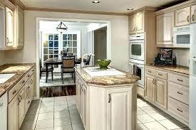 white washed kitchen cabinets traditional whitewash kitchen whitewashing