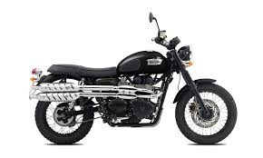triumph scrambler 900 new pymouth motorcycle centre