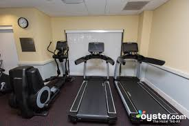 fitness center at the courtyard sandestin at grand boulevard