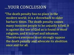 essays on death penalty introduction capital punishment or the  essays on death penalty the death penalty essay essay capital punishment should be abolished
