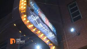 Northern Lights Lounge The Northern Lights Lounge One Detroit Clip