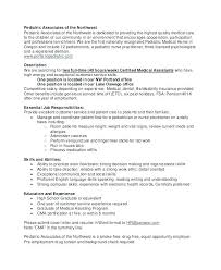 Duties Of A Medical Assistant For A Resumes Patient Care Assistant Duties Penza Poisk