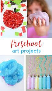 pre art projects kids craft ideas kids crafts